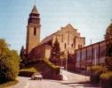 Alte kath. Kirche