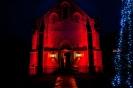 Illumation der St. Wendalinus Kapelle