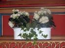 Blumenschmuck allgemein