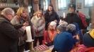 Krippenbesichtigung St. Josef 2016