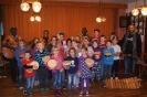 Besuch der ökumenischen Kindergruppe