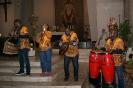 Kongolesische Messe in Brücken/Pfalz