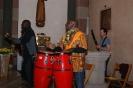 Kongolesische Messe in Großrosseln