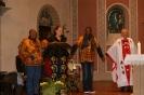 Kongolesische Messe in Lauterbach