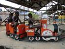 Ausflug der Straßenkinder in Corona-Zeiten
